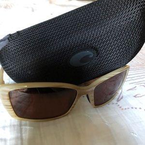 Costa del Mar Polarized Women's Sunglasses